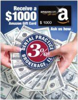 $1,000 Amazon Gift Card
